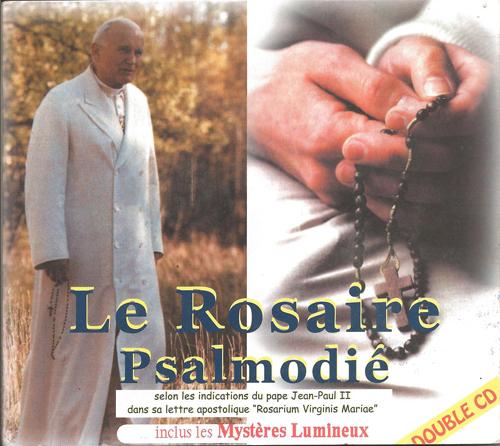 rosaire CD