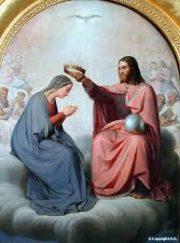 Belle fête de Notre Dame du Rosaire !